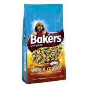 Bakers Complete Light Weight Control 5kg – FREE DELIVERY !!!