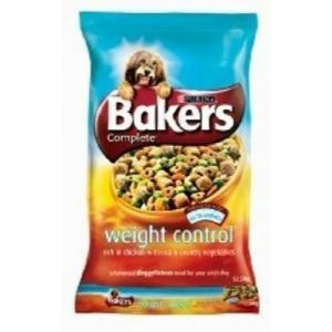 Bakers Complete Weight Control 12.5kg – FREE DELIVERY !!!