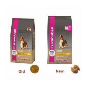 Eukanuba Dog Adult Small Breed 15kg – FREE DELIVERY !!!