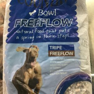 Frozen Free Flow Mince 2kg Bag- FREE LOCAL DELIVERY ONLY – NO POSTAGE ON THIS ITEM !!!
