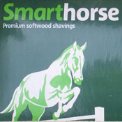 Eureka Smart Horse Shavings Bale 20kg Horse Bedding