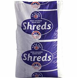 Sugar Beet Shreds 20kg – FREE DELIVERY !!!