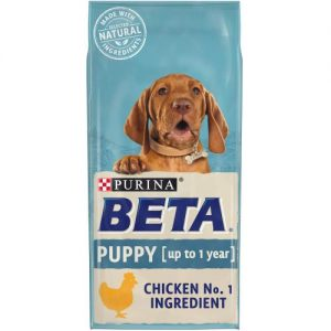 BETA Puppy Chicken 14kg ***£29.99*** COLLECT IN PERSON FOR THIS SPECIAL ONLINE DEAL  !!!