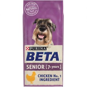 Purina BETA Senior Chicken 14kg ***£32.99*** COLLECT IN PERSON FOR THIS SPECIAL ONLINE DEAL !!!