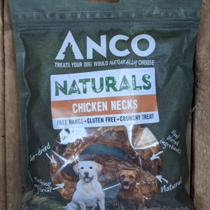 Anco Naturals Chicken Necks  ***£3.29*** COLLECT IN PERSON FOR THIS SPECIAL ONLINE DEAL  !!!