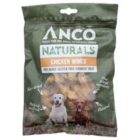 Anco Naturals Chicken Wings ***£2.99*** COLLECT IN PERSON FOR THIS SPECIAL ONLINE DEAL  !!!