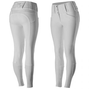 Horze Desiree Women's Knee-Patch Breeches – FREE DELIVERY !!!