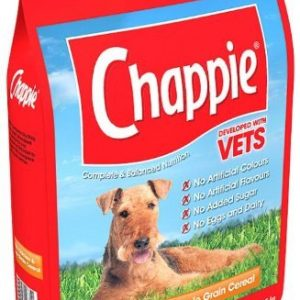 Chappie Complete With Chicken 15kg – FREE DELIVERY !!!