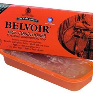 Carr & Day & Martin Belvoir Tack Conditioner Tray -FREE DELIVERY !!!