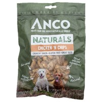 Anco Naturals Chicken 'n Chips ***£1.69*** COLLECT IN PERSON FOR THIS SPECIAL ONLINE DEAL  !!!