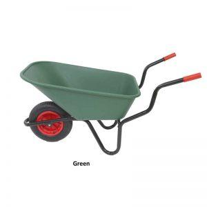 60 Bronco Wheelbarrow