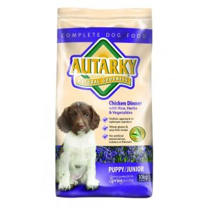 Autarky Puppy 10kg – FREE DELIVERY !!!