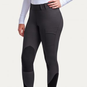 Noble Outfitters Balance Riding Tight-Black *** £44.99 *** COLLECT IN PERSON FOR THIS SPECIAL ONLINE DEAL  !!!