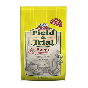 Skinner's Field & Trial Puppy 2.5kg ***£6.99*** COLLECT IN PERSON FOR THIS SPECIAL ONLINE DEAL !!!