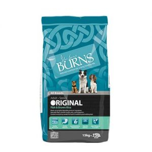 Burns Adult Original Fish 12kg ***£38.99*** COLLECT IN PERSON FOR THIS SPECIAL ONLINE DEAL  !!!
