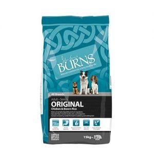 Burns Adult Original Chicken – FREE DELIVERY !!!