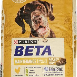 Purina BETA Maintenance Adult Chicken 14kg ***£26.99*** COLLECT IN PERSON FOR THIS SPECIAL ONLINE DEAL  !!!