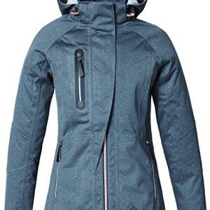 Caldene Siena Ladies Navy Jacket – FREE DELIVERY !!!