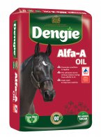 Dengie- Alfa-A Oil 20kg  *** £13.99 *** COLLECT IN PERSON FOR THIS SPECIAL ONLINE DEAL  !!!