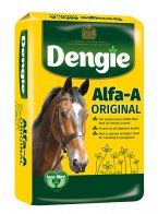 Dengie Alfa-A Original 20kg ***£13.99*** COLLECT IN PERSON FOR THIS SPECIAL ONLINE DEAL  !!!