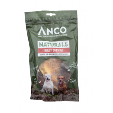 Anco Naturals Bully Chewies 200g *** £3.49 *** COLLECT IN PERSON FOR THIS SPECIAL ONLINE DEAL  !!!