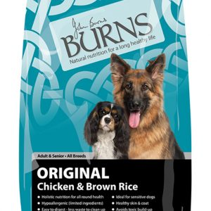 Burns Adult Original Chicken 12kg ***£38.99*** COLLECT IN PERSON FOR THIS SPECIAL ONLINE DEAL  !!!