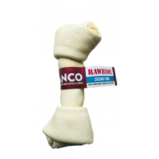 Anco Large Coconut Rawhide Bone ***£4.99*** COLLECT IN PERSON FOR THIS SPECIAL ONLINE DEAL  !!!