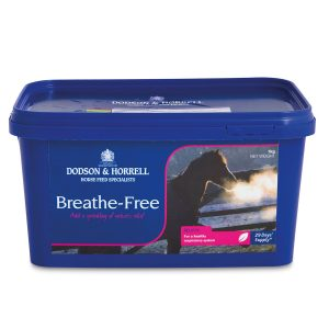 Dodson & Horrell Breathe Free 1kg ***£13.99*** COLLECT IN PERSON FOR THIS SPECIAL ONLINE DEAL !!!