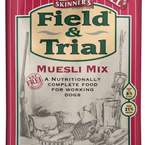 Skinner's Field & Trial Muesli Mix 15kg – FREE DELIVERY !!!