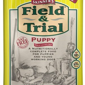 Skinner's Field & Trial Puppy 15kg – FREE DELIVERY !!!