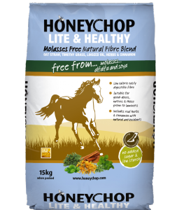 Honeychop Lite & Healthy 15kg – FREE DELIVERY !!!