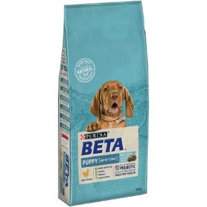 BETA Puppy Chicken 14kg -FREE DELIVERY !!!