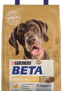 Purina BETA Maintenance Adult Chicken 14kg – FREE DELIVERY !!!