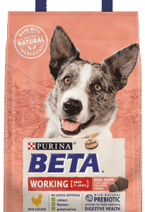 Purina BETA ACTIVE Chicken 14kg – FREE DELIVERY !!!