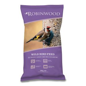 WILD BIRD SEED 20KG  ***£9.99*** COLLECT IN PERSON FOR THIS SPECIAL ONLINE DEAL !!!