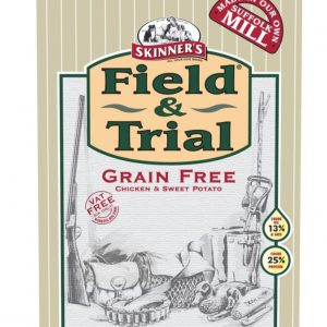 Skinners Field & Trial Grain Free Chicken 15kg ***£35.99*** COLLECT IN PERSON FOR THIS SPECIAL ONLINE DEAL  !!!