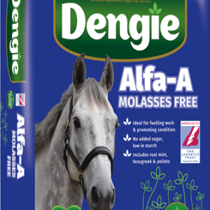 Dengie-Alfa-A Molasses-Free 20kg  *** £13.75 *** COLLECT IN PERSON FOR THIS SPECIAL ONLINE DEAL !!!