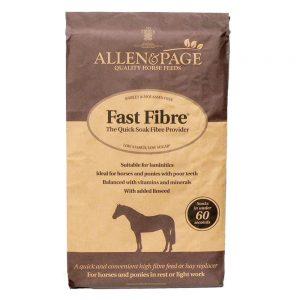 Allen & Page Fast Fibre – FREE DELIVERY !!!