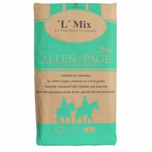 Allen & Page L-Mix – FREE DELIVERY !!!