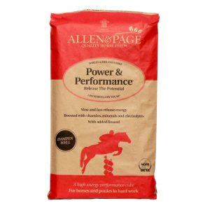 Allen & Page Power & Performance – FREE DELIVERY !!!