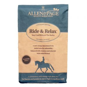 Allen & Page Ride & Relax – FREE DELIVERY !!!