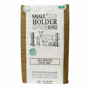 Allen & Page All Round  Goat Mix 20kg ***£12.99*** COLLECT IN PERSON FOR THIS SPECIAL ONLINE DEAL  !!!