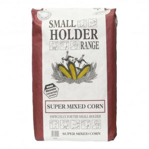 Allen & Page Super Mixed Corn 20kg ***£12.99*** COLLECT IN PERSON FOR THIS SPECIAL ONLINE DEAL  !!!