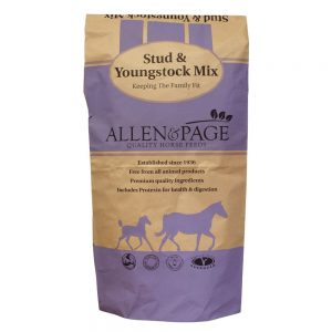 Allen & Page Stud & Youngstock Mix 20kg – FREE DELIVERY !!!