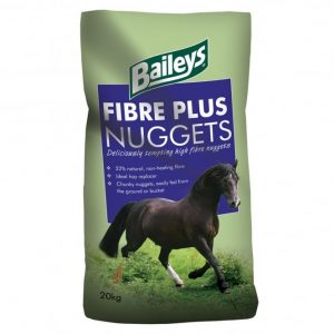 Baileys Fibre Plus Nuggets 20kg  *** £ 11.99 *** COLLECT IN PERSON FOR THIS SPECIAL ONLINE DEAL  !!!