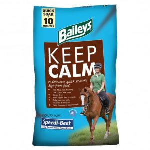Baileys Keep Calm 20kg  *** £ 12.99 *** COLLECT IN PERSON FOR THIS SPECIAL ONLINE DEAL  !!!