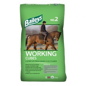 Baileys No.2 Working Cubes Non-Heating 20kg  *** £ 11.99 *** COLLECT IN PERSON FOR THIS SPECIAL ONLINE DEAL  !!!