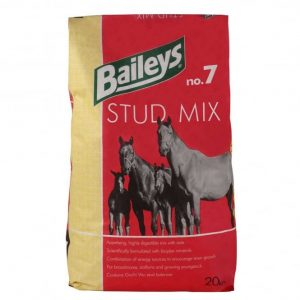 Baileys No.7 Stud Mix 20kg  *** £ 13.99 *** COLLECT IN PERSON FOR THIS SPECIAL ONLINE DEAL  !!!