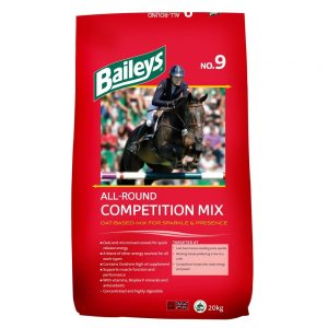 Baileys No.9 All-Round Competition Mix 20kg  *** £ 13.99 *** COLLECT IN PERSON FOR THIS SPECIAL ONLINE DEAL  !!!