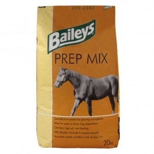 Baileys No.18 Prep Mix 20kg  *** £ 13.99 *** COLLECT IN PERSON FOR THIS SPECIAL ONLINE DEAL  !!!